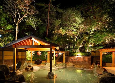 大江戸温泉物語株式会社/人気観光地 温泉ホテル ホール・キッチン 自然豊かなうどん県でキッチン募集! のびのびと働けます♪